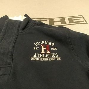 Tommy Hilfiger Rugby Team shirt